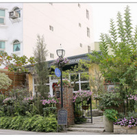 彰化縣美食 餐廳 咖啡、茶 四季花園 照片