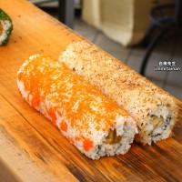 台南市美食 餐廳 異國料理 日式料理 惠比壽日式壽司 照片