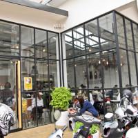 台南市美食 餐廳 異國料理 多國料理 濰克早午餐-台南成大店 照片