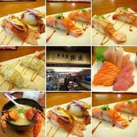 屏東縣美食 餐廳 異國料理 日式料理 漁郎生魚片 照片