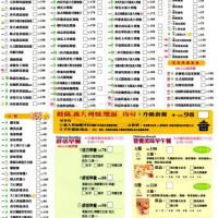 台中市美食 餐廳 素食 素食 幸福堂健康蔬食館 照片