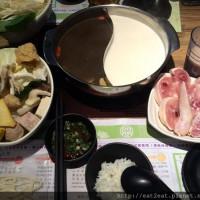 新北市美食 餐廳 火鍋 涮涮鍋 鼎川霖鍋物 重慶店 照片