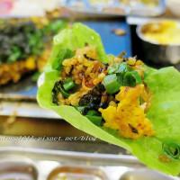 高雄市美食 餐廳 異國料理 韓式料理 菜豚屋 照片