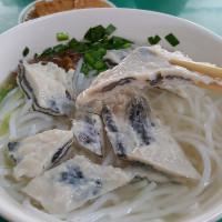 高雄市美食 餐廳 中式料理 小吃 吉甫虱目魚丸店 照片