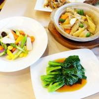新北市美食 餐廳 中式料理 中式料理其他 晶贊宴會廣場-嚐吧 照片