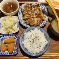 桃園市美食 餐廳 異國料理 日式料理 穀食堂 照片