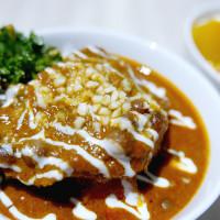 桃園市美食 餐廳 異國料理 中東料理 家咖哩(桃園店) 照片