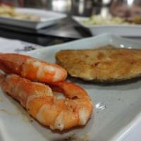 高雄市美食 餐廳 中式料理 中式料理其他 漢林鐵板燒(本館店) 照片