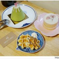 台南市美食 餐廳 烘焙 烘焙其他 MACK A WISH 新址 照片
