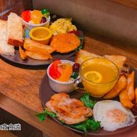 嘉義市美食 餐廳 中式料理 中式早餐、宵夜 桔吉力 照片