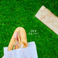 台北市美食 餐廳 中式料理 傳家寶營養三明治 – 第二代 照片