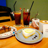 桃園市美食 餐廳 咖啡、茶 咖啡館 晨曉好食 Daybreak house 照片