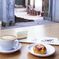 高雄市美食 餐廳 咖啡、茶 咖啡館 Lab駁二 照片