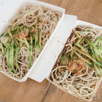 屏東縣美食 餐廳 中式料理 小吃 任家涼麵 照片