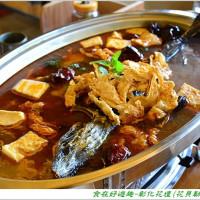 彰化縣美食 餐廳 異國料理 多國料理 花貝勒手作料理 照片