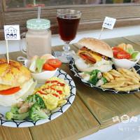 屏東縣美食 餐廳 素食 雁行x窩cafe 照片