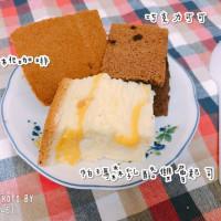 台北市美食 餐廳 飲料、甜品 飲料、甜品其他 胖貢貢古早味蛋糕 -- 照片
