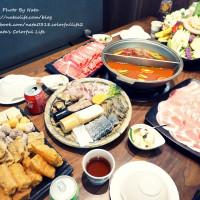 台南市美食 餐廳 火鍋 麻辣鍋 麻花重慶火鍋-善化店 照片