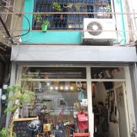 台中市美食 餐廳 咖啡、茶 咖啡館 幸福旅行咖啡館 豐原 照片