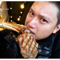 桃園市美食 餐廳 異國料理 美式料理 BISON野牛牛排餐廳南崁店 照片