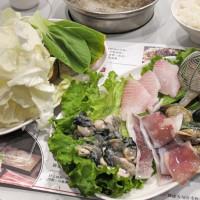 台南市美食 餐廳 火鍋 涮涮鍋 大福涮涮鍋 照片