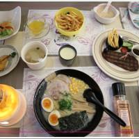 新竹縣美食 餐廳 異國料理 多國料理 茶自點複合式餐飲新竹新豐店 照片