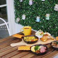 台北市美食 餐廳 異國料理 美式料理 察爾斯廚房 Charles' kitchen 照片