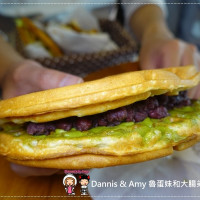 新竹縣美食 餐廳 咖啡、茶 咖啡、茶其他 小木屋鬆餅-新豐新興店 照片