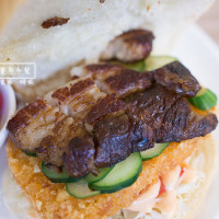 新北市美食 餐廳 速食 早餐速食店 豪肉羹VS牛寶早午餐 照片