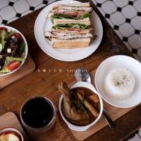 新北市美食 餐廳 咖啡、茶 咖啡、茶其他 左撇子日常 Lefty Daily 照片