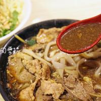 桃園市美食 餐廳 異國料理 南洋料理 忠真誠米干店(原無名米干) 照片