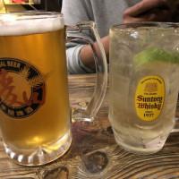 小編日記在宅丁亭_迴轉串燒 現釀啤酒 pic_id=4294126
