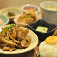 台北市美食 餐廳 異國料理 日式料理 抹茶館Att 4fun店 照片