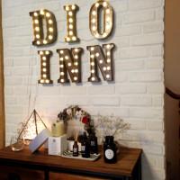 屏東縣休閒旅遊 住宿 民宿 迪噢旅店 Dio Inn(屏東縣民宿481號) 照片