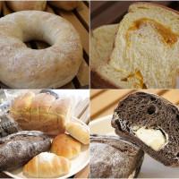 高雄市美食 餐廳 烘焙 麵包坊 麵包show手感烘焙-明誠店 照片