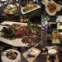 台北市美食 餐廳 異國料理 義式料理 旺慢食餐酒館 照片