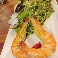 花蓮縣美食 餐廳 異國料理 法式料理 柏萊客歐風餐廳 照片