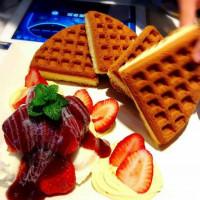 花蓮縣 美食 評鑑 異國料理 法式料理 柏萊客歐風餐廳