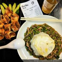 台南市美食 餐廳 異國料理 泰式料理 歐泰小廚 照片