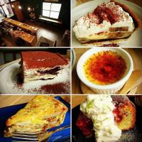 高雄市美食 餐廳 飲料、甜品 李星星 咚吃咚吃 照片