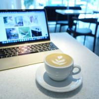 台北市美食 餐廳 咖啡、茶 咖啡館 富錦樹咖啡敦化店 照片