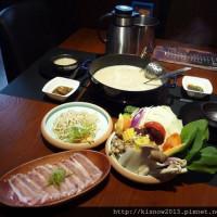 新北市美食 餐廳 火鍋 火鍋其他 普蕾納鹿一鍋 照片
