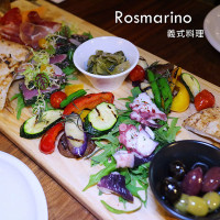 台北市美食 餐廳 異國料理 義式料理 Rosmarino義式料理(微風廣場) 照片