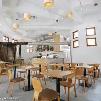 台北市美食 餐廳 咖啡、茶 咖啡館 明日咖啡 MOT CAFÉ 照片