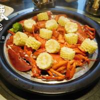 台北市美食 餐廳 火鍋 火鍋其他 漉 海鮮蒸氣鍋-松江店 照片