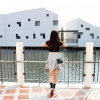 台南市休閒旅遊 景點 展覽館 台江國家公園遊客中心 照片