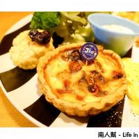台南市美食 餐廳 異國料理 義式料理 Jia創意廚房 照片