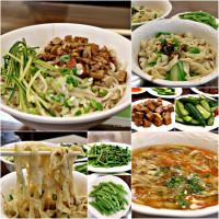 高雄市美食 餐廳 中式料理 麵食點心 水原天麵食館 熱河店 照片