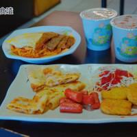 新北市美食 餐廳 速食 早餐速食店 欣欣早午餐 照片