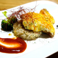 台北市美食 餐廳 異國料理 美式料理 查克先生牛排 照片